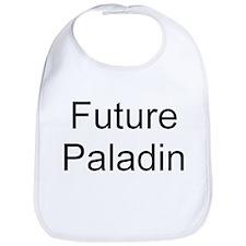 Future Paladin Bib