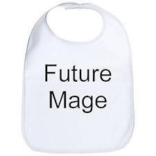 Future Mage Bib