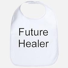 Future Healer Bib