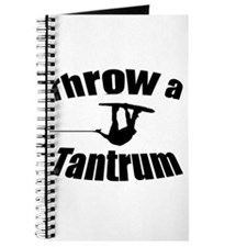 Throw a Tantrum Journal