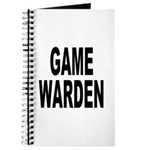 Game Warden Journal
