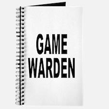 Game Warden Journal