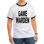 Game Warden (Front) Ringer T