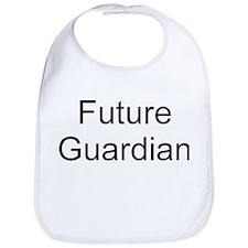 Future Guardian Bib
