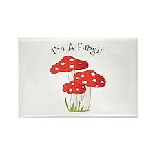 Im A Fungi Magnets