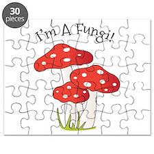 Im A Fungi Puzzle