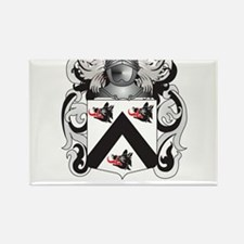 Pierce Coat of Arms (Family Crest) Magnets
