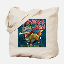 SG Whiskey and Wry Tour Tote Bag
