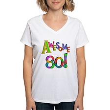 Awesome 80 Shirt