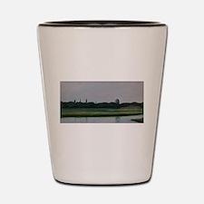 ST. AUGUSTINE VIEW Shot Glass