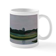 ST. AUGUSTINE VIEW Mugs