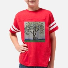 Unique Stray Youth Football Shirt