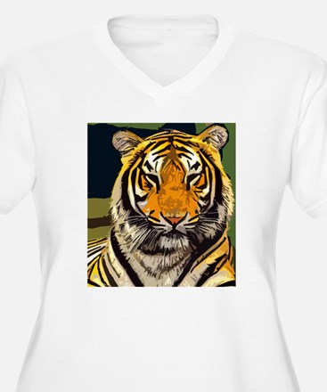 Another Tiger  T-Shirt