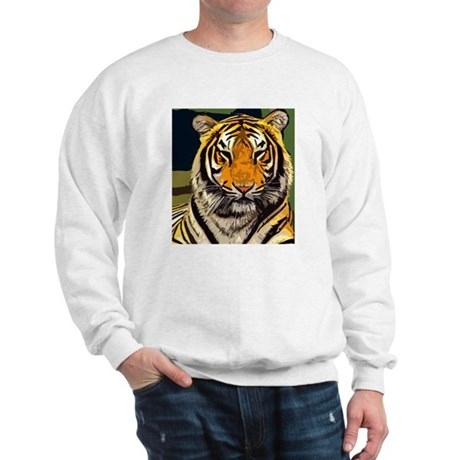 Another Tiger Sweatshirt