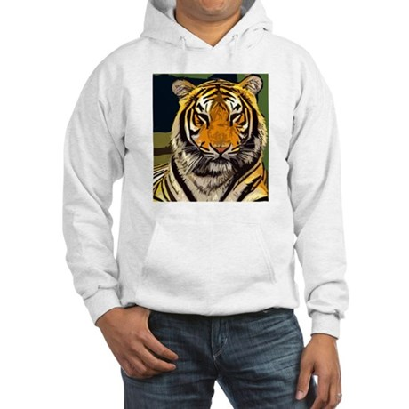 Another Tiger Hooded Sweatshirt