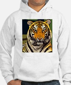 Another Tiger  Hoodie