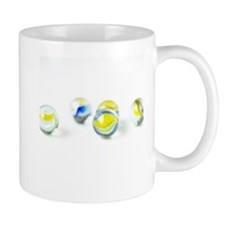 Colorful Marbles Mugs