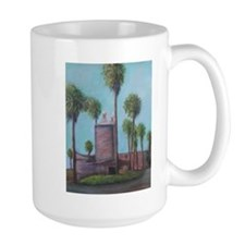 ST. AUGUSTINE CITY GATES Mugs