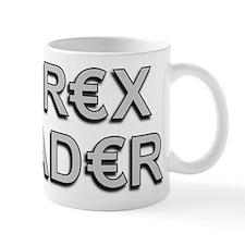 Forex trader Mugs
