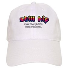 1960s Still Hip Baseball Cap