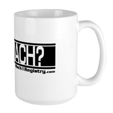 Got Mach - Mug