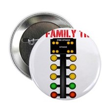 """Racing Family 2.25"""" Button"""