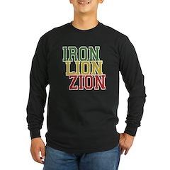 Iron Lion Zion T