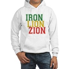 Iron Lion Zion Jumper Hoody
