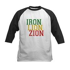 Iron Lion Zion Tee