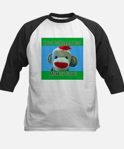 Hugged Monkey? Tee
