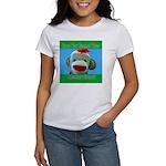 Hugged Monkey? Women's T-Shirt