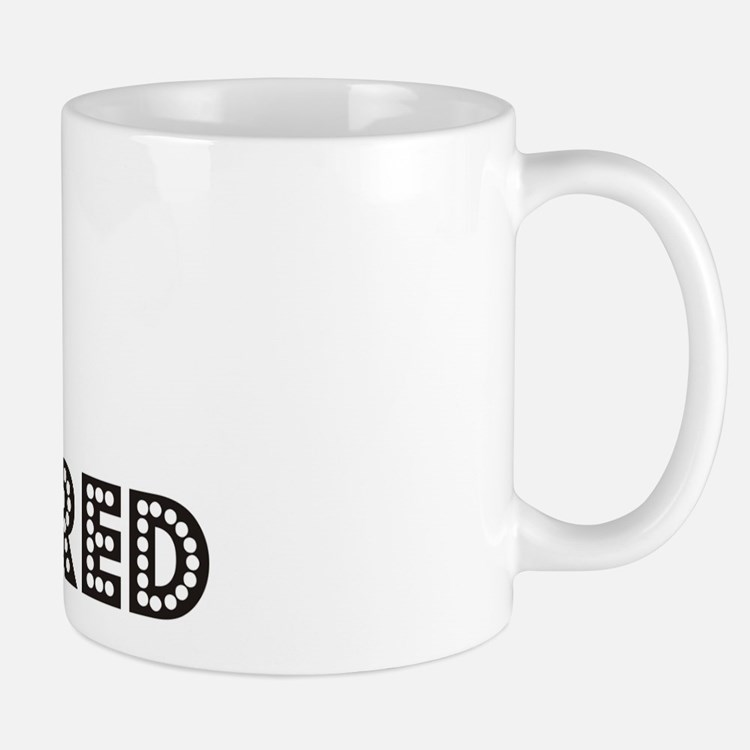 Collared Small Small Mug