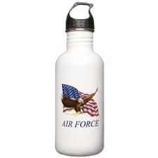AUSAIRFORCE.png Water Bottle