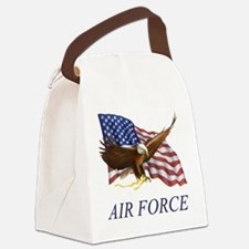 AUSAIRFORCE.png Canvas Lunch Bag