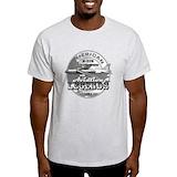 B 52 stratofortress Light T-Shirt