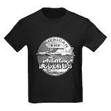 B 52 Kids T-shirts (Dark)
