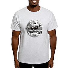 B-58 Hustler Bomber T-Shirt