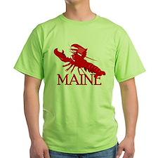 Maine Lobster T-Shirt