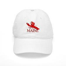 Maine Lobster Baseball Cap