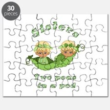 Sisters-Blonde Puzzle