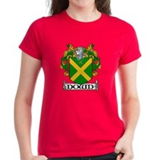 Dowd Coat of Arms Tee
