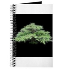 Fractal Bonsai Tree Journal
