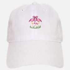 So Sweet Flamingos Baseball Baseball Cap