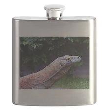 Monitor Lizard Flask
