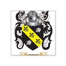 Pippin Coat of Arms (Family Crest) Sticker