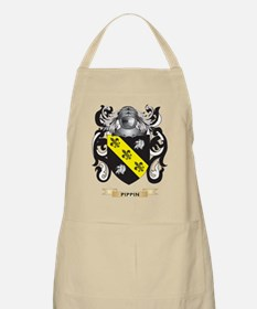 Pippin Coat of Arms (Family Crest) Apron