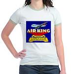 Air King Asparagus Jr. Ringer T-Shirt