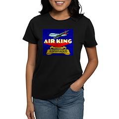 Air King Asparagus Tee