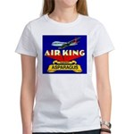 Air King Asparagus Women's T-Shirt