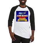 Air King Asparagus Baseball Jersey